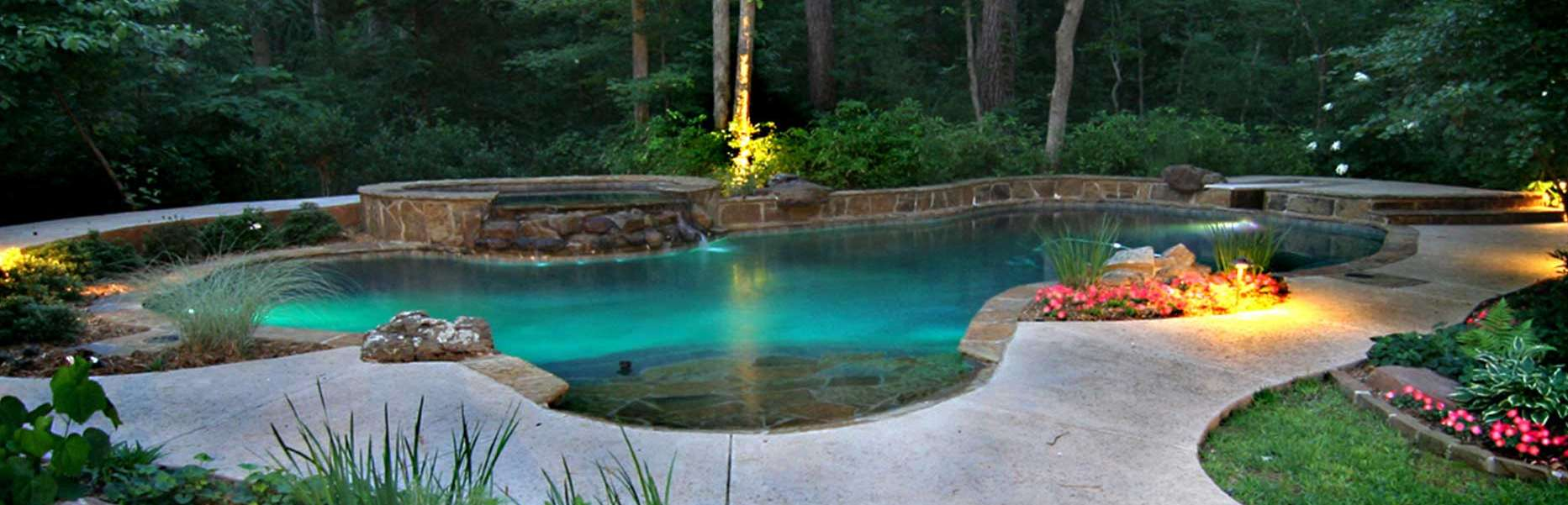 We offer pool repairs and service